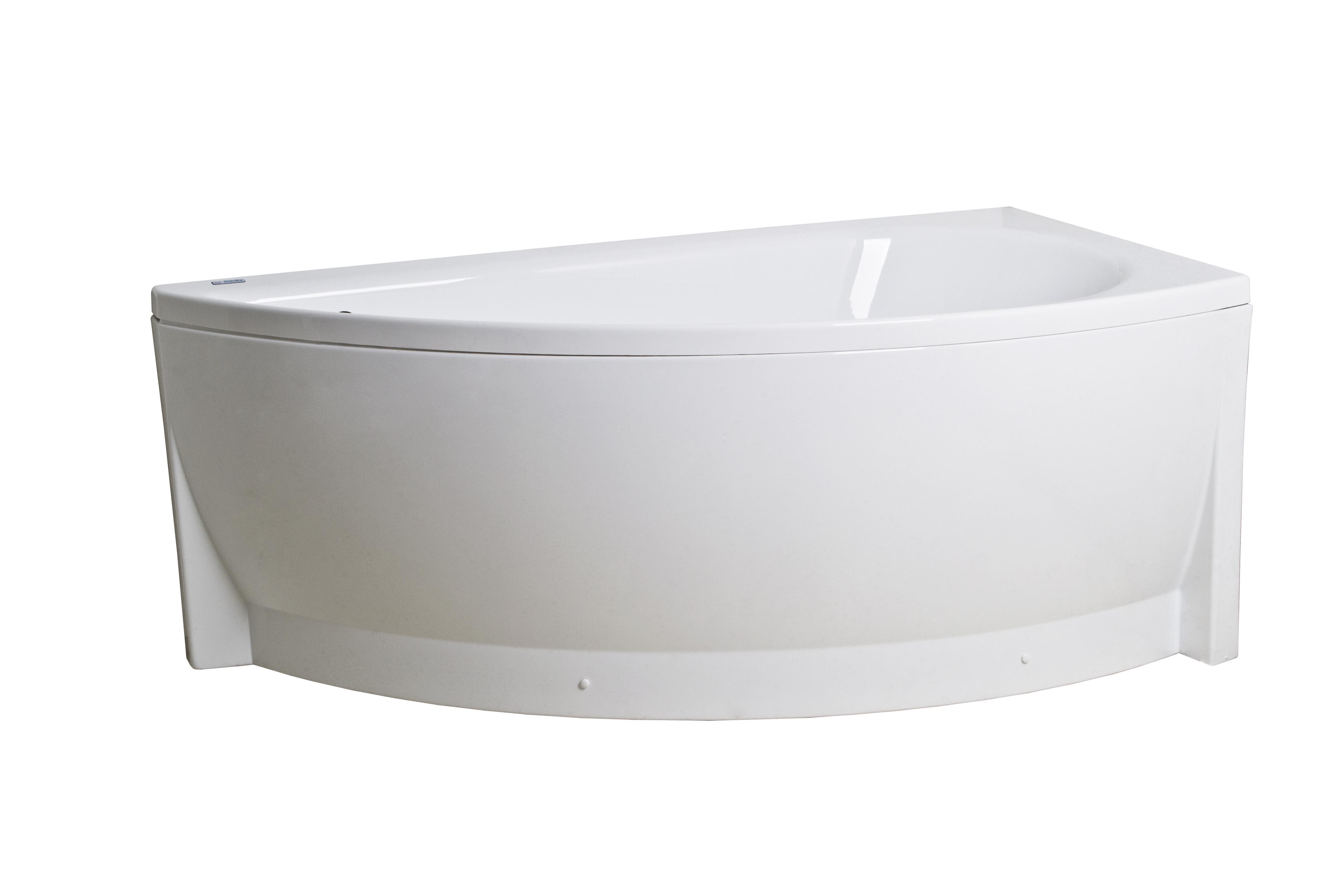 Акриловая ванна 1Marka Piccolo