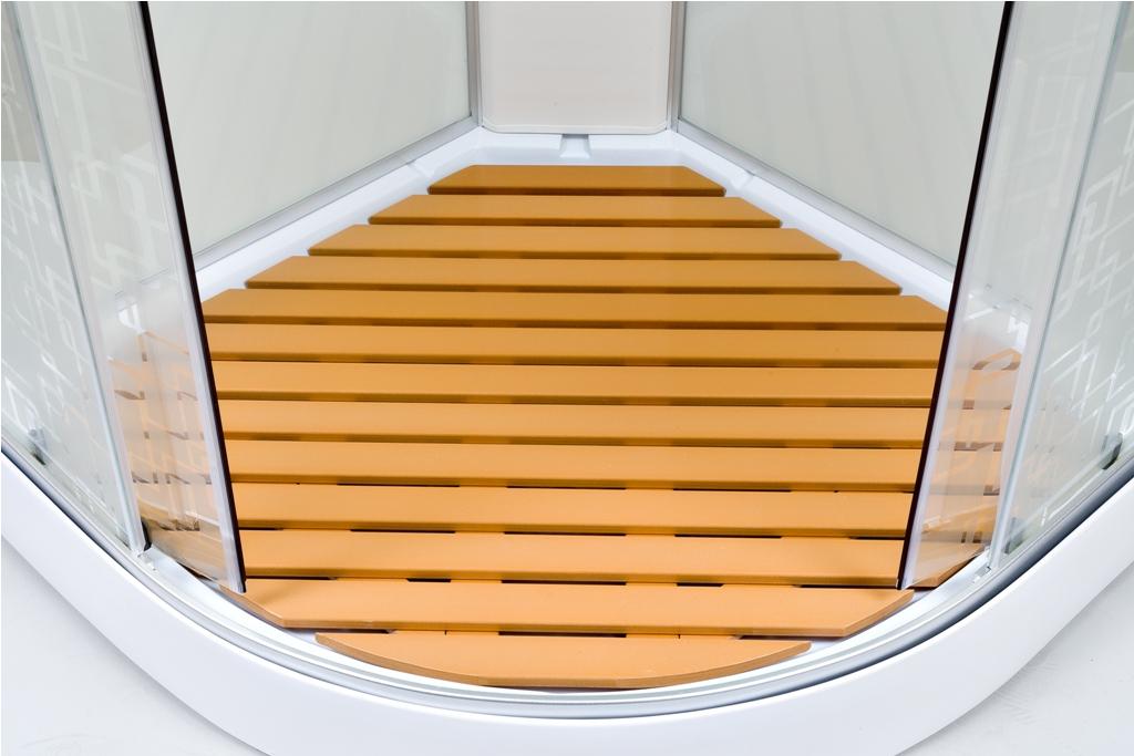 Душевая кабина Deto EM 1590