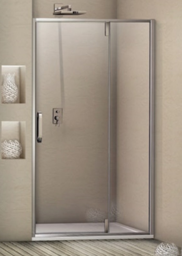 Дверь в нишу Welt-Wasser 900K01-120