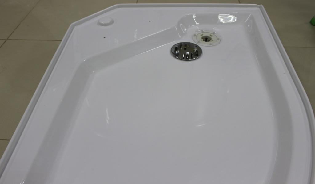 Душевая кабина Appollo TS-8020B
