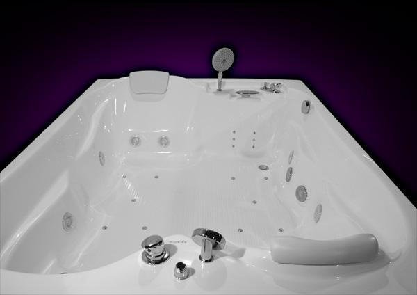 Гидромассажная ванна Aquatika Токио Sensa