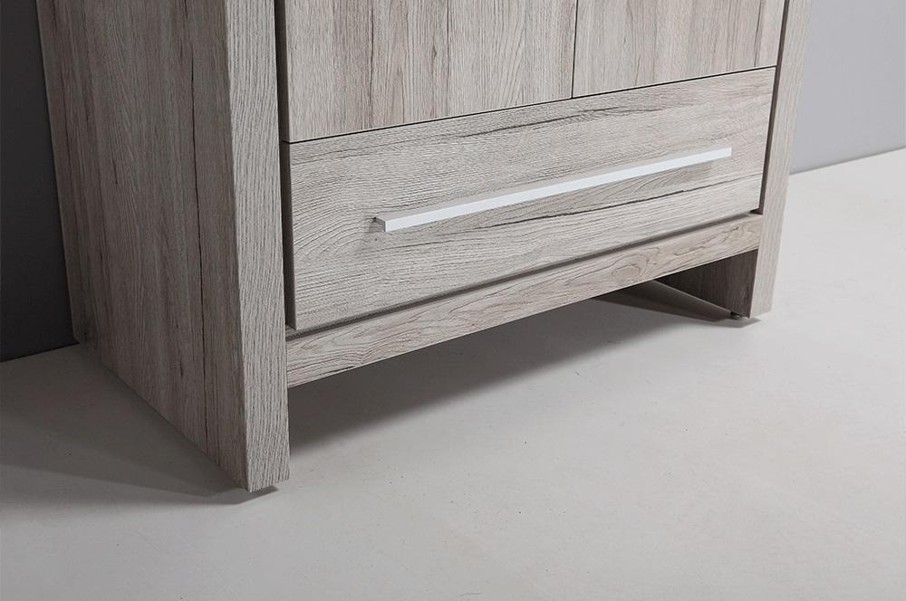 Мебель для ванной комнаты Black&White Country SK-080