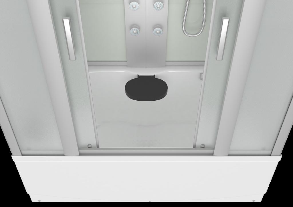 Душевая кабина Erlit ER4517TP-C3