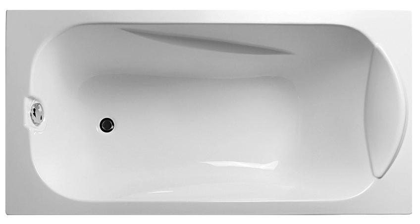 Акриловая ванна Relisan Elvira 160
