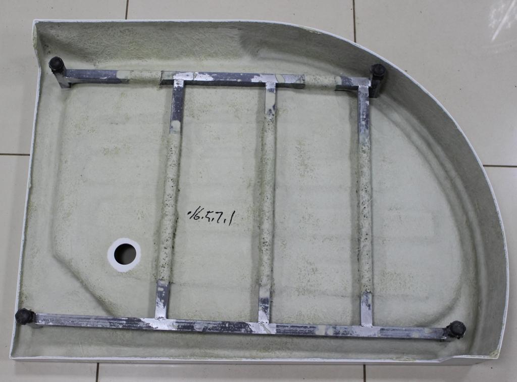 Душевая кабина Frank F-609(2) R