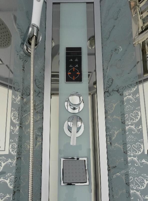Душевая кабина Niagara Lux 7715W