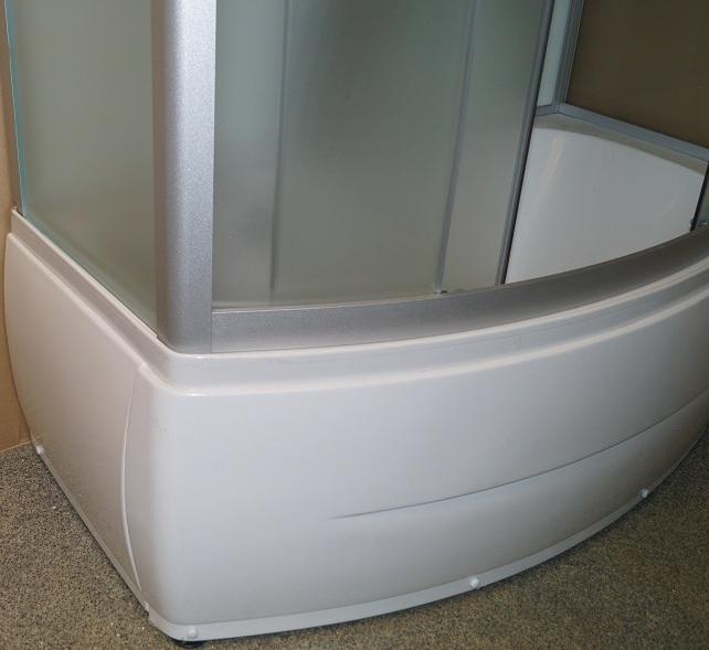 Душевая кабина Parly BN140