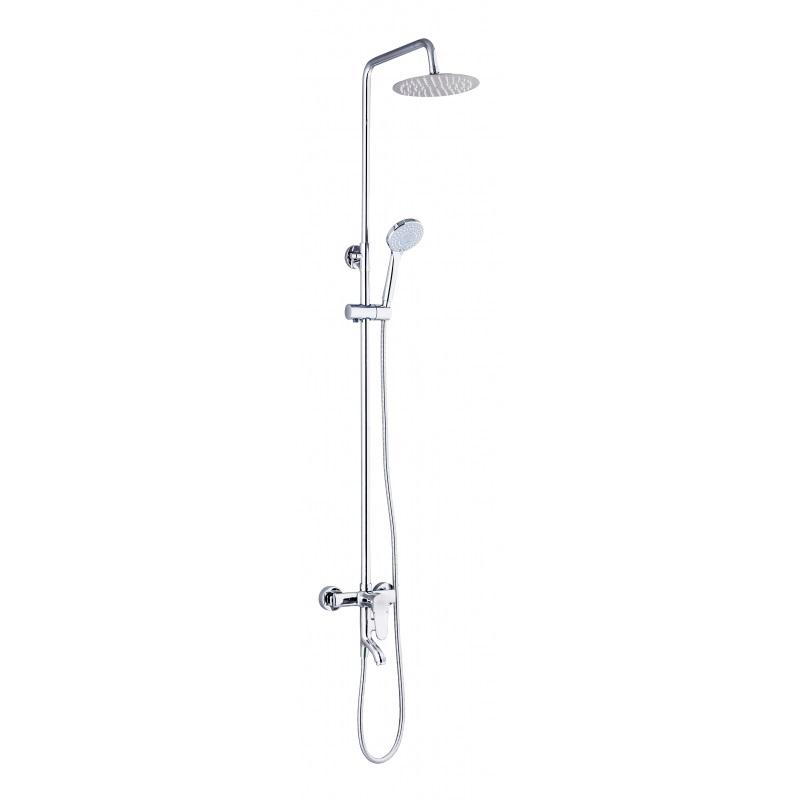 Душевая система River Lux D41-3