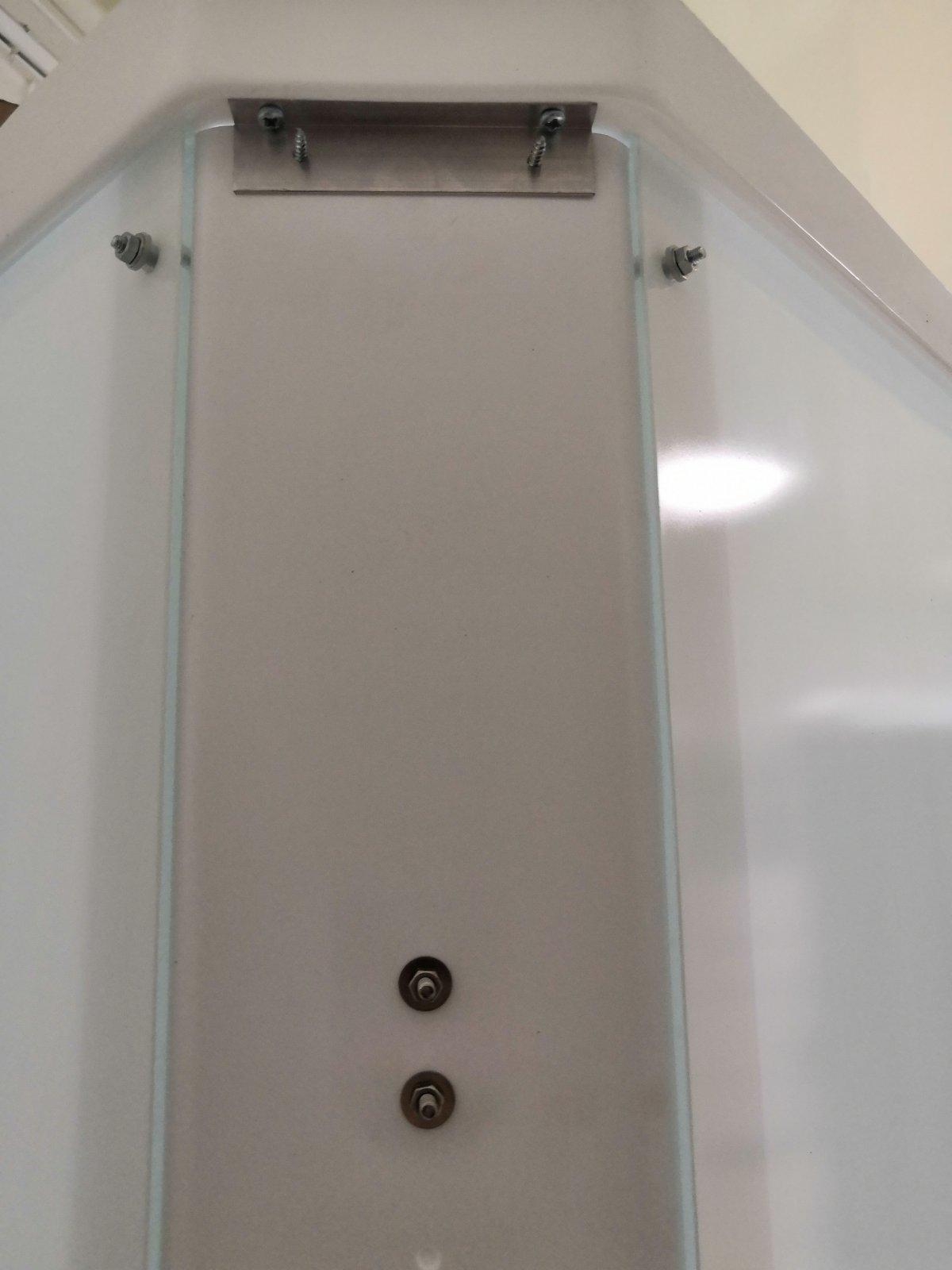 Душевая кабина Triton РИФ В3 ДН4