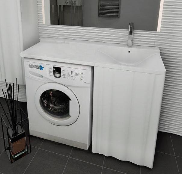 Мебель для ванной комнаты Lotos Алисия
