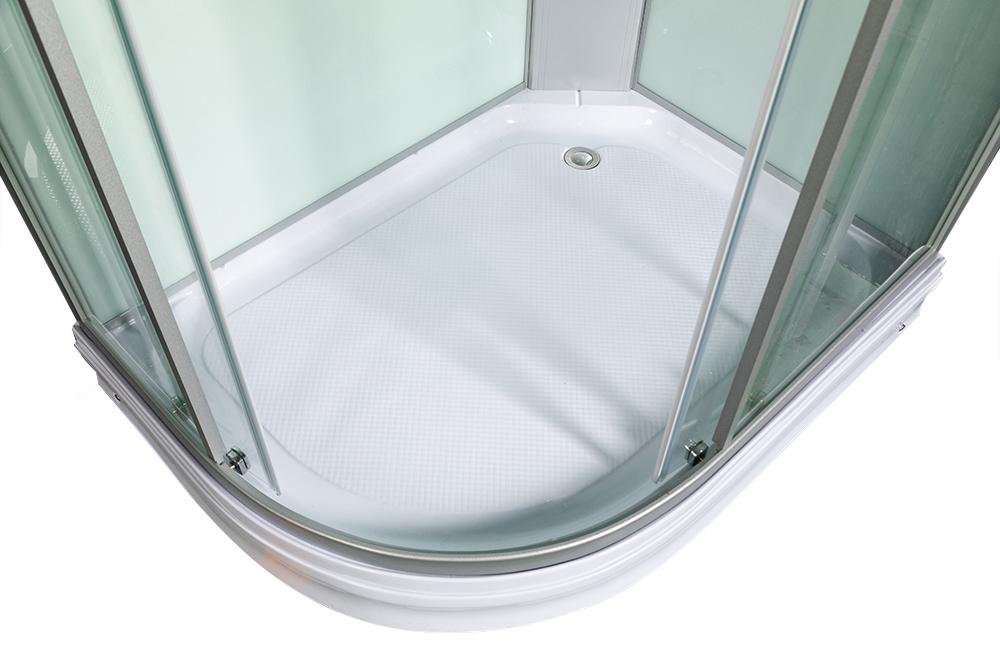 Душевая кабина Welt-Wasser Werra 1203