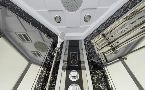 Душевая кабина Niagara Lux 7798B