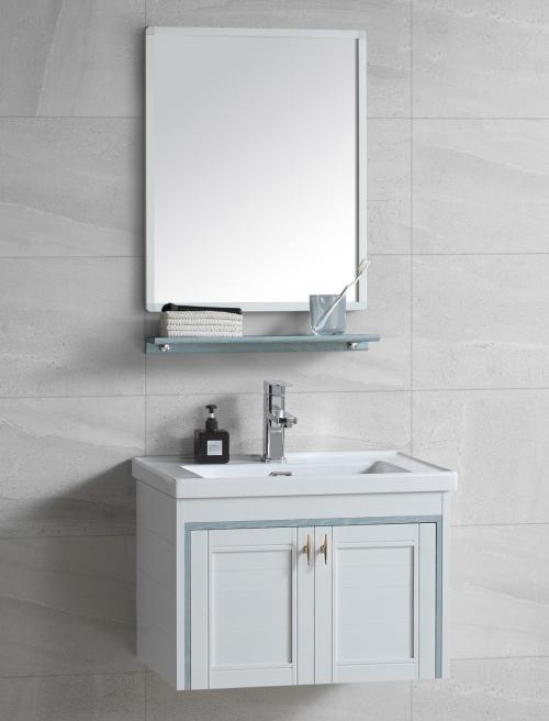 Мебель для ванной комнаты River Amalia 605 BU