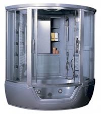 Душевая кабина Appollo GUCI-861