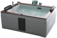 Гидромассажная ванна Gemy G9052-IIB L