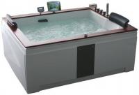 Гидромассажная ванна Gemy G9052-IIB R
