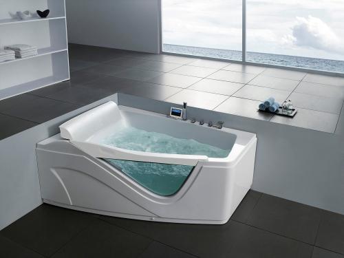 Гидромассажная ванна Gemy G9056K L