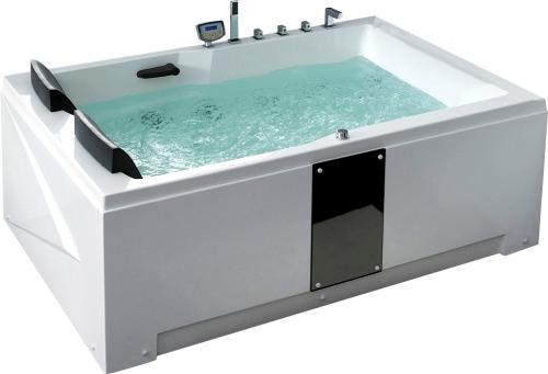 Гидромассажная ванна Gemy G9061K R