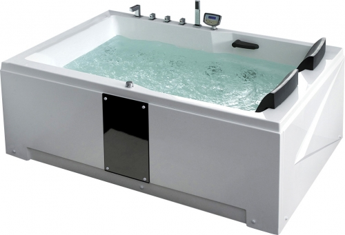 Гидромассажная ванна Gemy G9061K L