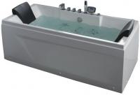 Гидромассажная ванна Gemy G9065B L