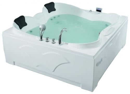 Гидромассажная ванна Gemy G9089K L