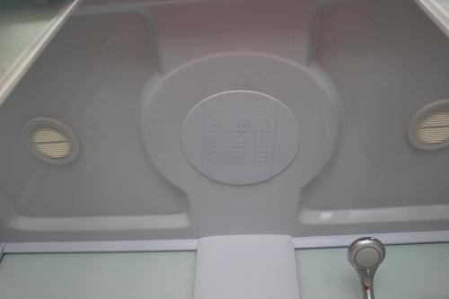 Душевая кабина Mirwell MR3517TP-C3