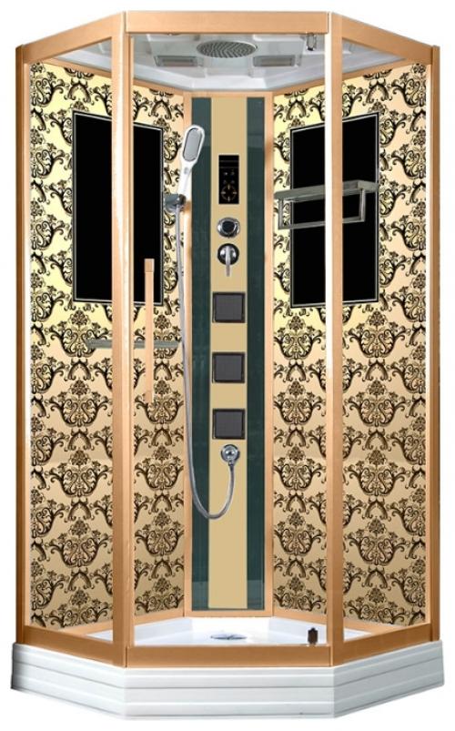 Душевая кабина Niagara Lux 7717G