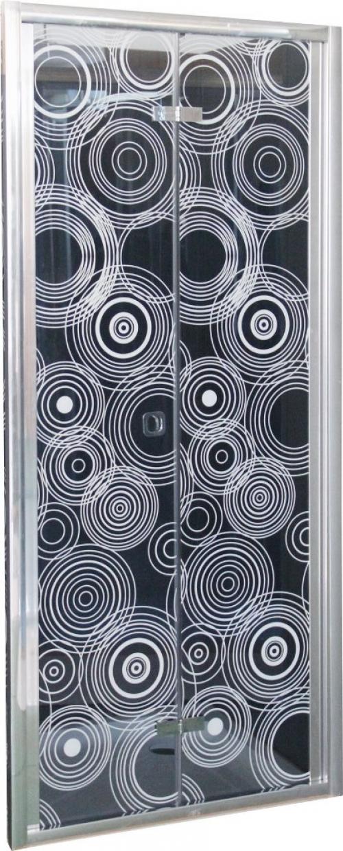 Дверь в нишу Cerutti D81