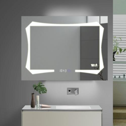 Зеркало Welt-Wasser BZS Otto 1080-4B