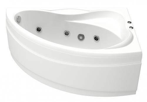 Акриловая ванна Bas Вектра правая