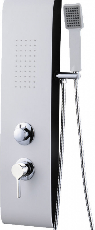 Гидромассажная панель Black&White W12