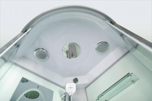 Душевая кабина Welt-Wasser Werra 903