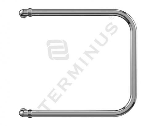 Полотенцесушитель Terminus П - образный 600*532