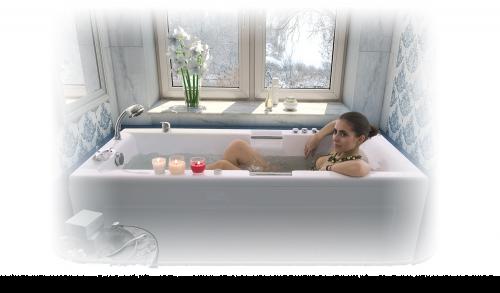 Акриловая ванна Triton Александрия 160