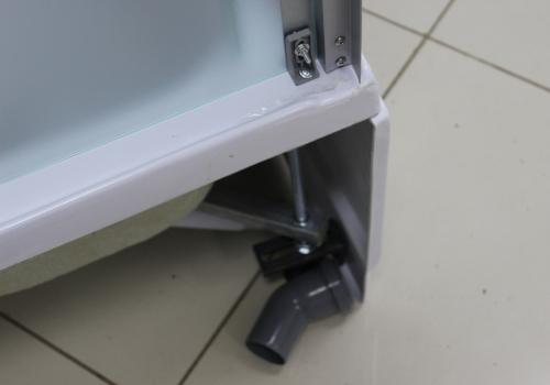 Душевая кабина Parly TM901