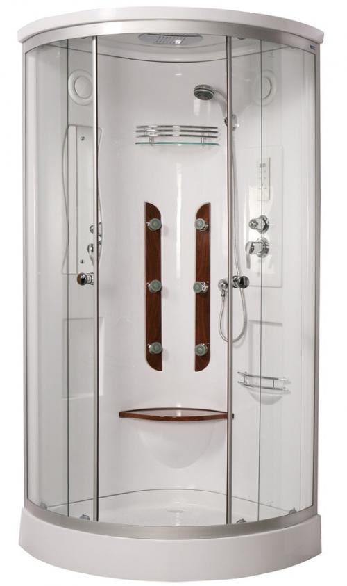 Душевая кабина Luxus 023D