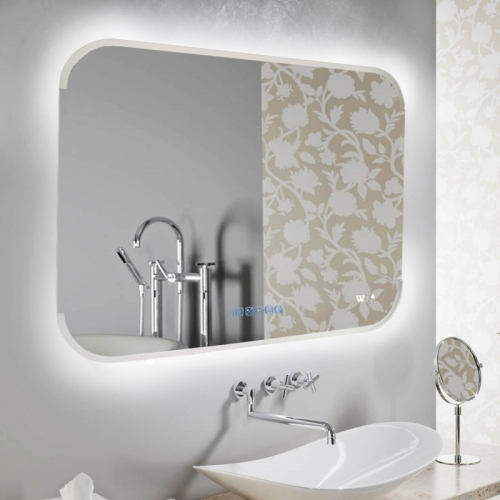Зеркало Welt-Wasser BZS Paula 8060-4B
