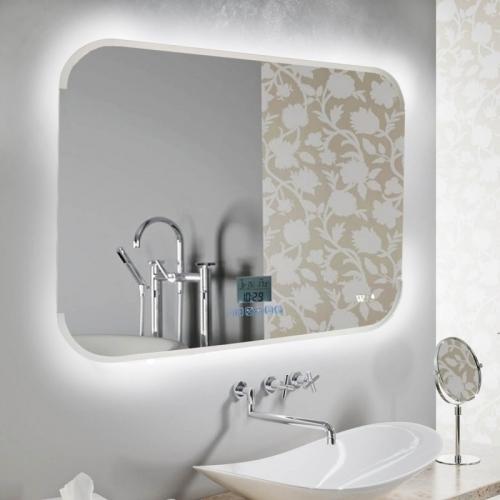 Зеркало Welt-Wasser BZS Paula 1080-5M