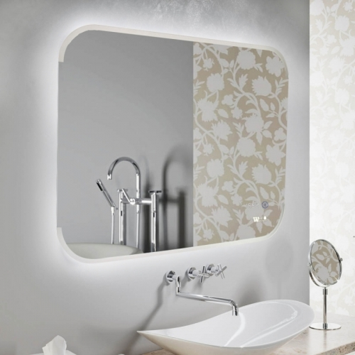 Зеркало Welt-Wasser BZS Paula 1080-2