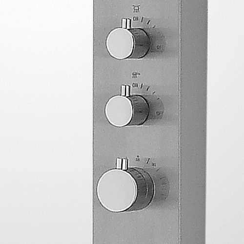 Гидромассажная панель Roltechnik Niro