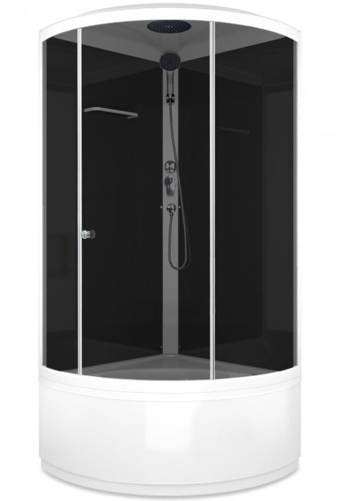 Душевая кабина DOMANI-Spa Simplehigh DS01S99HWT00