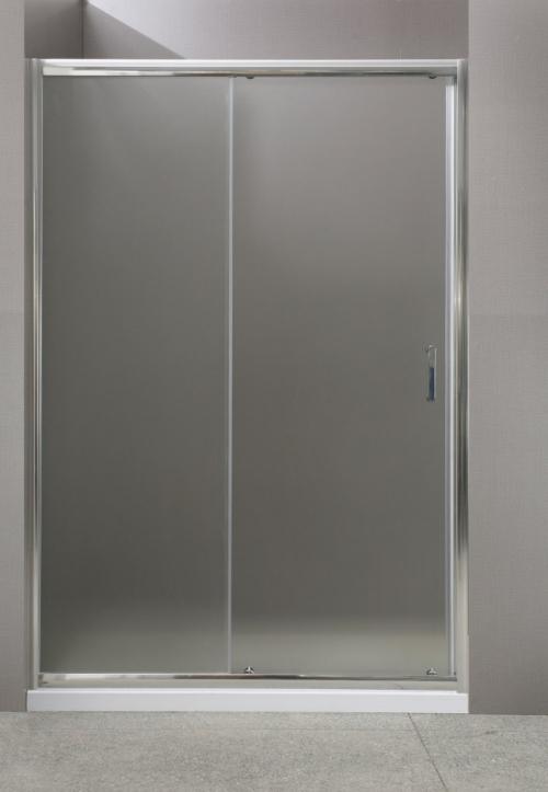 Дверь в нишу BelBagno UNO BF-1-150-P-Cr
